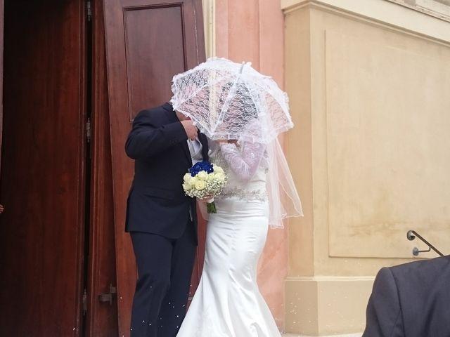 Il matrimonio di Fabio e Chiara a Zola Predosa, Bologna 8