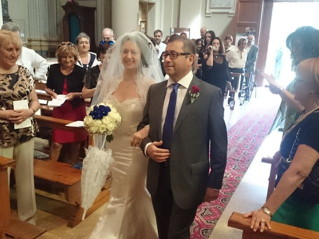 Il matrimonio di Fabio e Chiara a Zola Predosa, Bologna 10
