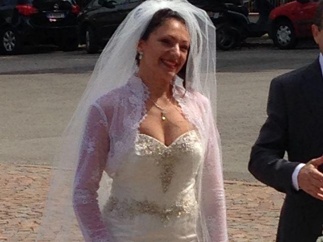 Il matrimonio di Fabio e Chiara a Zola Predosa, Bologna 11