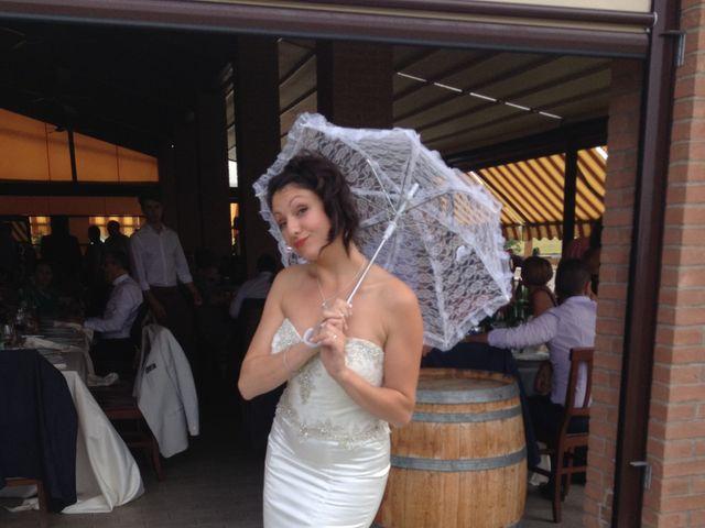 Il matrimonio di Fabio e Chiara a Zola Predosa, Bologna 16