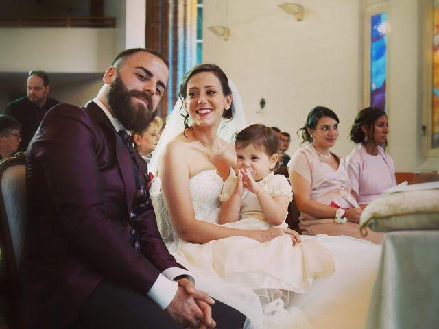 Il matrimonio di Nicholas e Elisa a Milano, Milano 1
