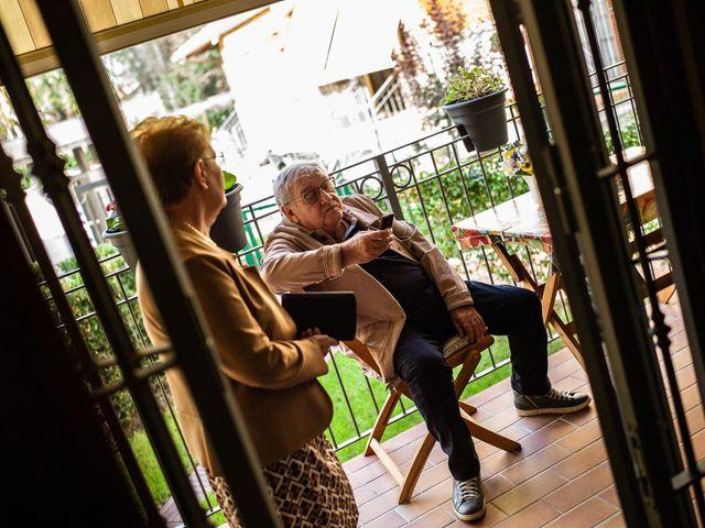 Il matrimonio di Fabio e Cristina a Robecco sul Naviglio, Milano 52