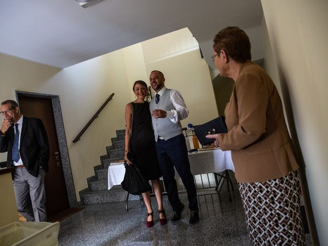 Il matrimonio di Fabio e Cristina a Robecco sul Naviglio, Milano 57