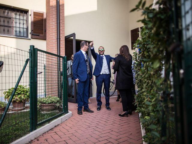 Il matrimonio di Fabio e Cristina a Robecco sul Naviglio, Milano 70