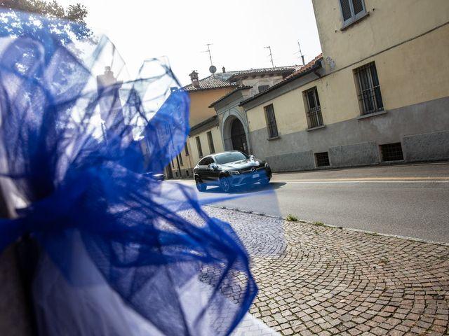 Il matrimonio di Fabio e Cristina a Robecco sul Naviglio, Milano 73