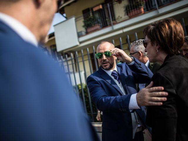 Il matrimonio di Fabio e Cristina a Robecco sul Naviglio, Milano 74