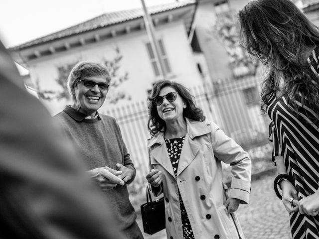 Il matrimonio di Fabio e Cristina a Robecco sul Naviglio, Milano 81