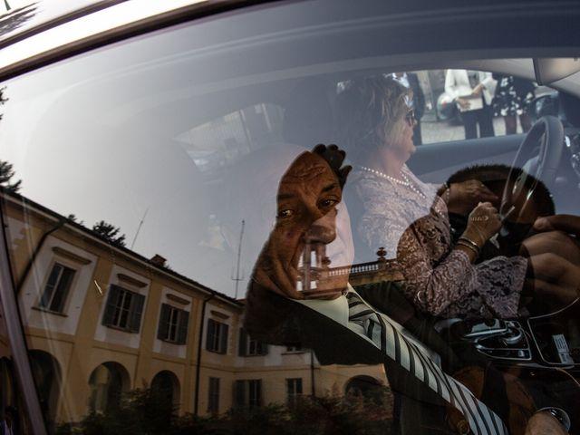 Il matrimonio di Fabio e Cristina a Robecco sul Naviglio, Milano 83