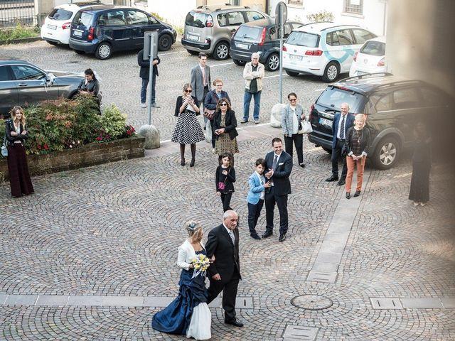 Il matrimonio di Fabio e Cristina a Robecco sul Naviglio, Milano 85