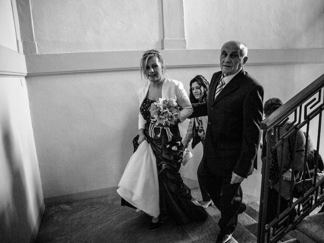 Il matrimonio di Fabio e Cristina a Robecco sul Naviglio, Milano 88