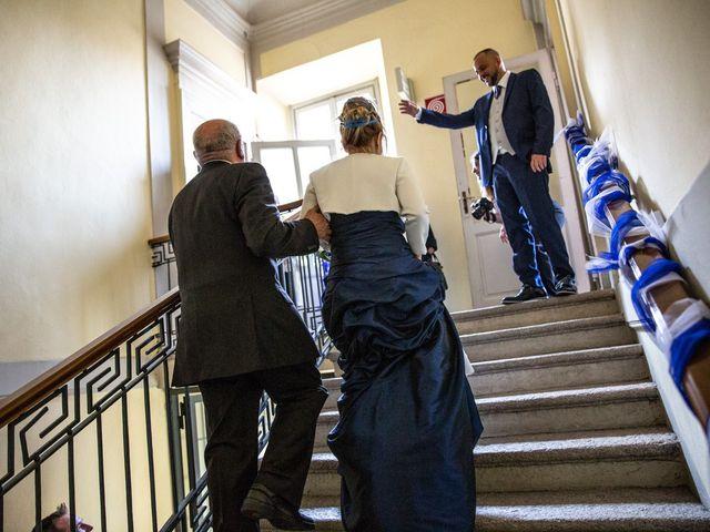 Il matrimonio di Fabio e Cristina a Robecco sul Naviglio, Milano 89