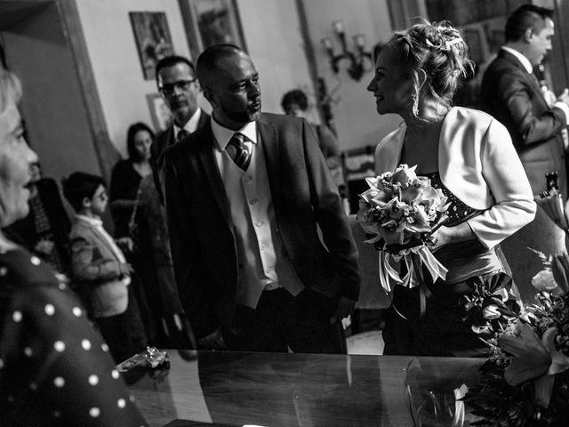 Il matrimonio di Fabio e Cristina a Robecco sul Naviglio, Milano 92