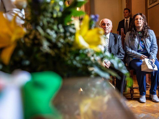 Il matrimonio di Fabio e Cristina a Robecco sul Naviglio, Milano 93