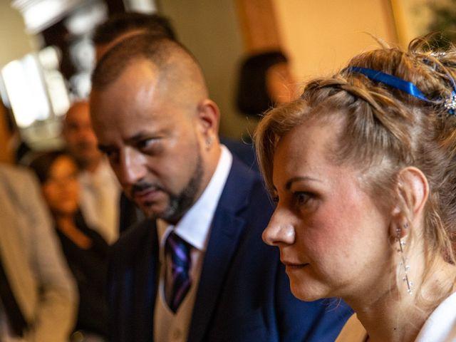 Il matrimonio di Fabio e Cristina a Robecco sul Naviglio, Milano 100