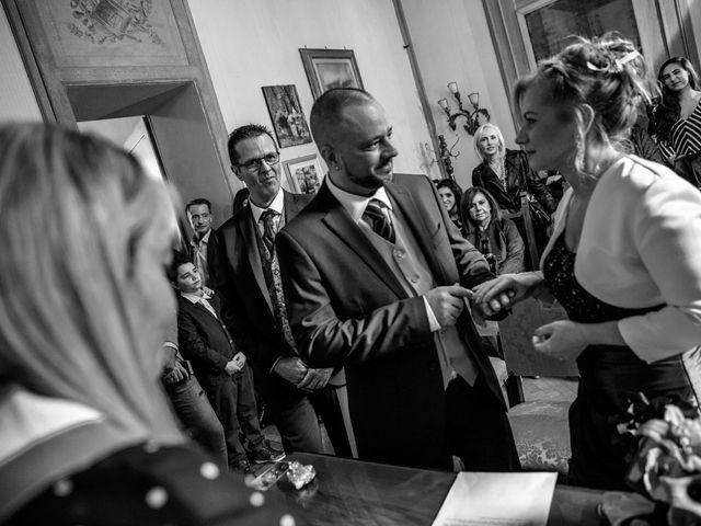 Il matrimonio di Fabio e Cristina a Robecco sul Naviglio, Milano 104