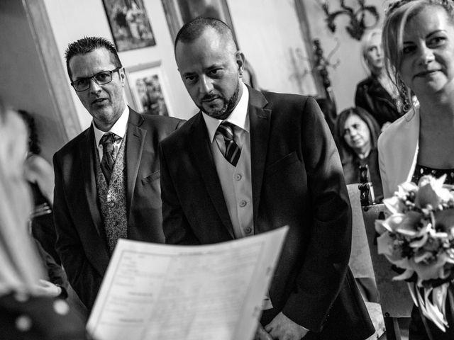 Il matrimonio di Fabio e Cristina a Robecco sul Naviglio, Milano 107