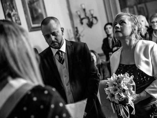 Il matrimonio di Fabio e Cristina a Robecco sul Naviglio, Milano 114