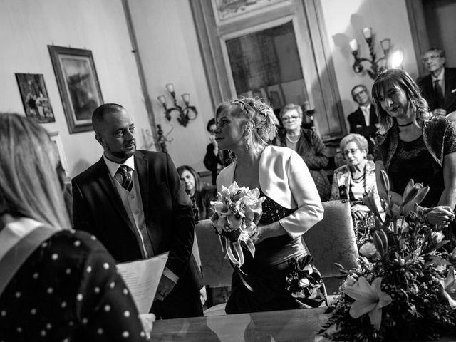 Il matrimonio di Fabio e Cristina a Robecco sul Naviglio, Milano 115