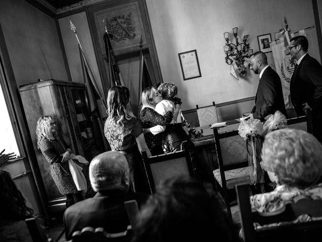 Il matrimonio di Fabio e Cristina a Robecco sul Naviglio, Milano 118