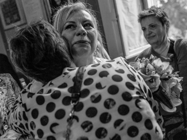 Il matrimonio di Fabio e Cristina a Robecco sul Naviglio, Milano 119