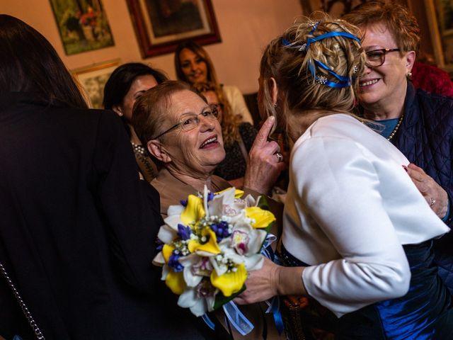 Il matrimonio di Fabio e Cristina a Robecco sul Naviglio, Milano 121