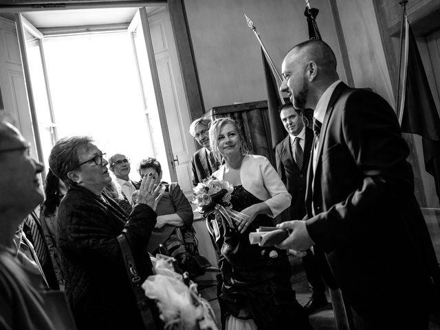 Il matrimonio di Fabio e Cristina a Robecco sul Naviglio, Milano 122