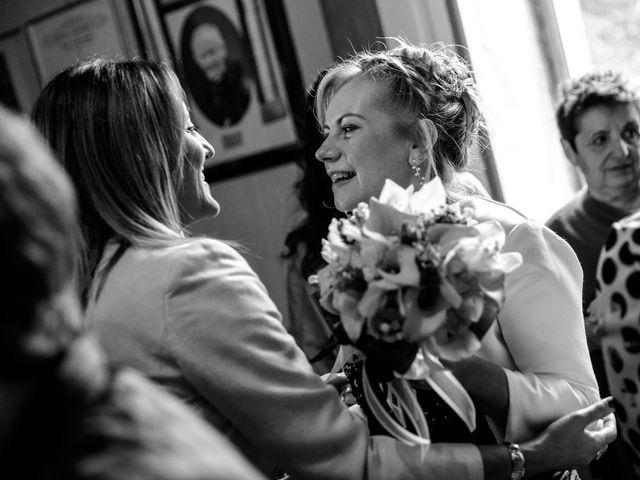 Il matrimonio di Fabio e Cristina a Robecco sul Naviglio, Milano 125