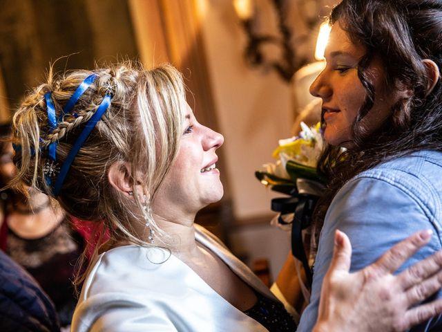 Il matrimonio di Fabio e Cristina a Robecco sul Naviglio, Milano 126