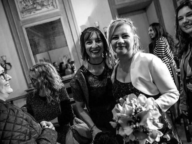 Il matrimonio di Fabio e Cristina a Robecco sul Naviglio, Milano 127