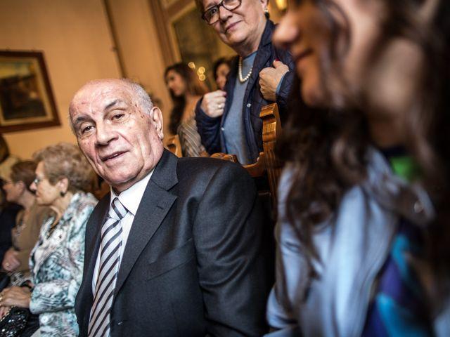 Il matrimonio di Fabio e Cristina a Robecco sul Naviglio, Milano 131