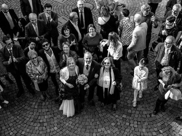 Il matrimonio di Fabio e Cristina a Robecco sul Naviglio, Milano 135
