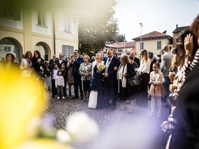 Il matrimonio di Fabio e Cristina a Robecco sul Naviglio, Milano 137