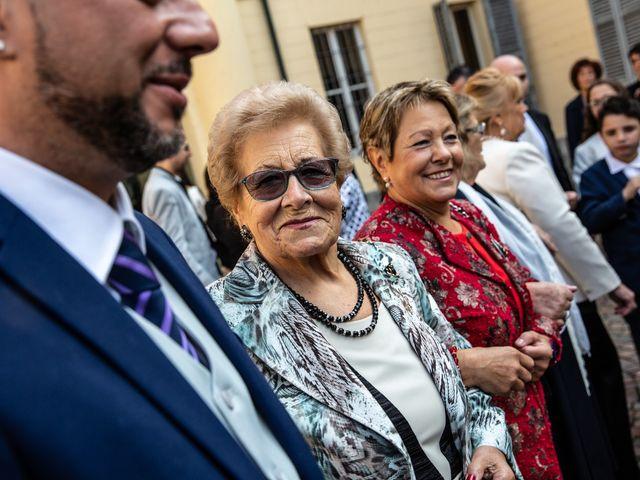 Il matrimonio di Fabio e Cristina a Robecco sul Naviglio, Milano 139