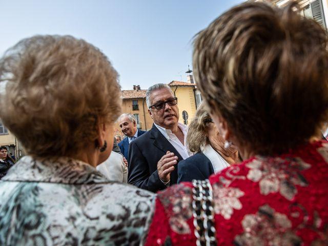 Il matrimonio di Fabio e Cristina a Robecco sul Naviglio, Milano 142