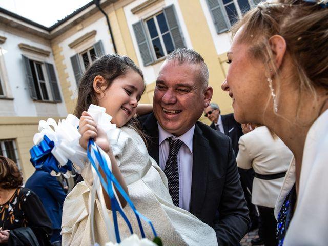 Il matrimonio di Fabio e Cristina a Robecco sul Naviglio, Milano 144