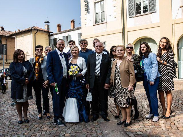 Il matrimonio di Fabio e Cristina a Robecco sul Naviglio, Milano 145