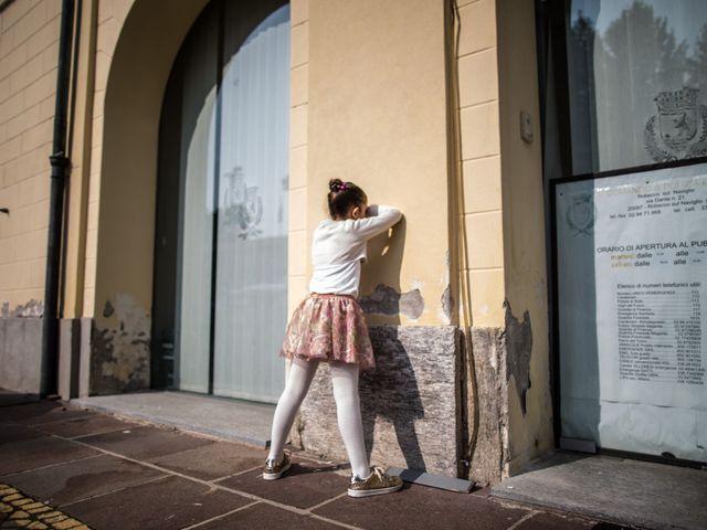 Il matrimonio di Fabio e Cristina a Robecco sul Naviglio, Milano 146