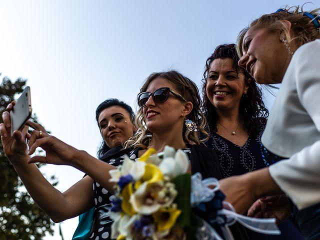 Il matrimonio di Fabio e Cristina a Robecco sul Naviglio, Milano 152