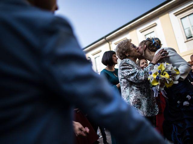 Il matrimonio di Fabio e Cristina a Robecco sul Naviglio, Milano 153