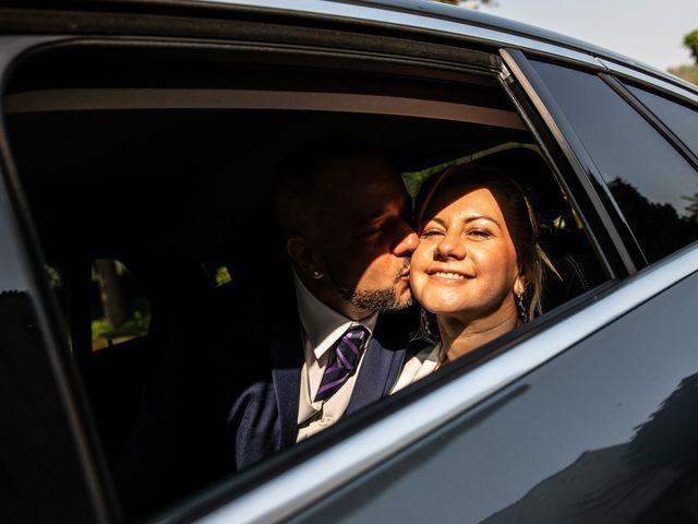 Il matrimonio di Fabio e Cristina a Robecco sul Naviglio, Milano 158