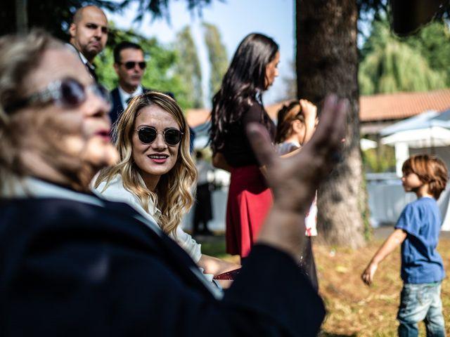 Il matrimonio di Fabio e Cristina a Robecco sul Naviglio, Milano 166