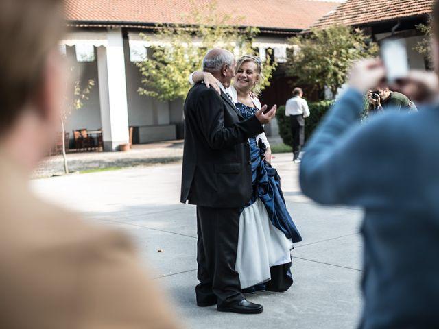 Il matrimonio di Fabio e Cristina a Robecco sul Naviglio, Milano 176