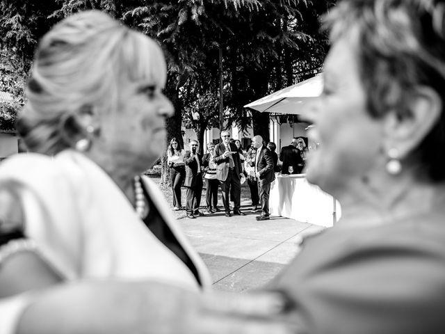 Il matrimonio di Fabio e Cristina a Robecco sul Naviglio, Milano 178