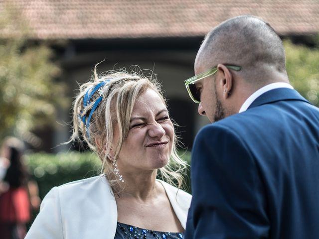 Il matrimonio di Fabio e Cristina a Robecco sul Naviglio, Milano 182
