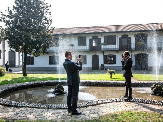 Il matrimonio di Fabio e Cristina a Robecco sul Naviglio, Milano 187