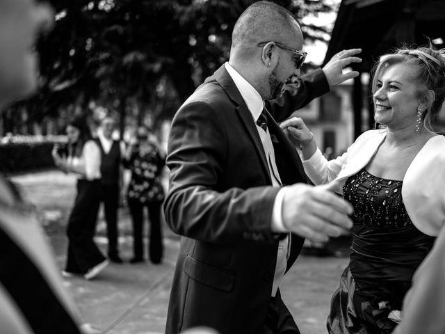 Il matrimonio di Fabio e Cristina a Robecco sul Naviglio, Milano 188