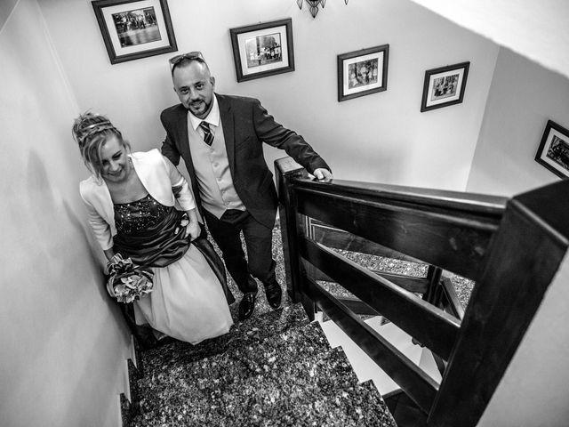 Il matrimonio di Fabio e Cristina a Robecco sul Naviglio, Milano 193