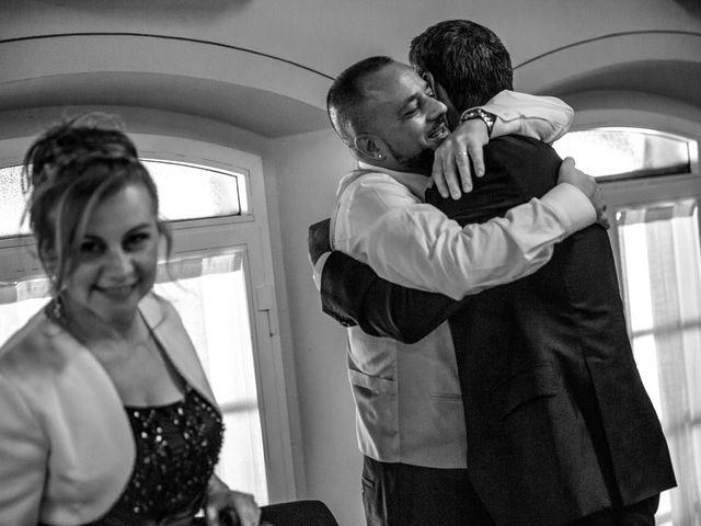 Il matrimonio di Fabio e Cristina a Robecco sul Naviglio, Milano 205