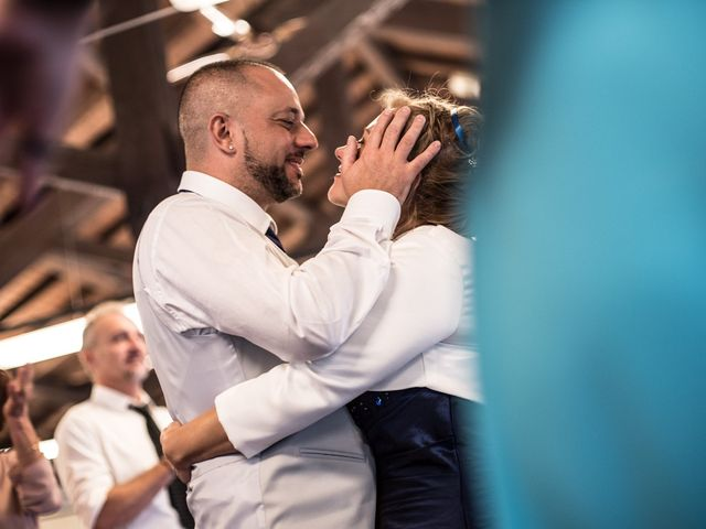 Il matrimonio di Fabio e Cristina a Robecco sul Naviglio, Milano 207