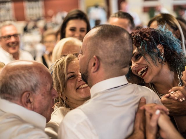 Il matrimonio di Fabio e Cristina a Robecco sul Naviglio, Milano 213
